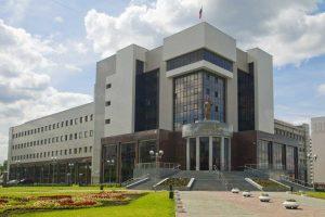 Свердловский областной суд 1
