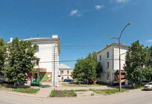 Красногорский районный суд г. Каменск-Уральского Свердловской области 2