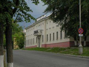 Новоуральский городской суд Свердловской области 2