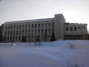 Ревдинский городской суд Свердловской области 1