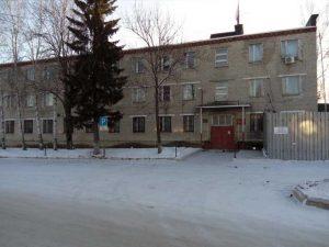 Верхнесалдинский районный суд Свердловской области 1